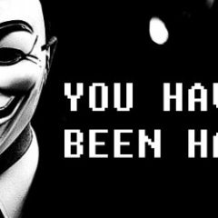 Anonymous Takes Down Turkey's Root DNS Servers