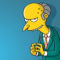 Mr Burns Leaving The Simpsons