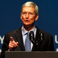 Tim Cook Says We Should Have Both Privacy And Security