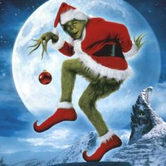 Another Threat To Xbox and PSN, The Grinch Squad