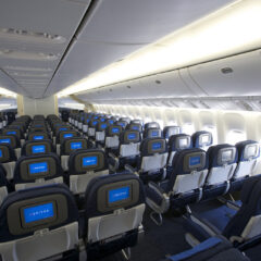 Hacker Earn 50K Miles From United Airlines