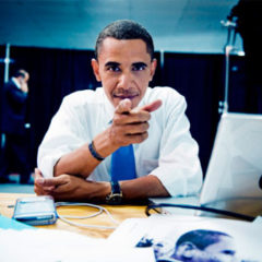 Obama Urges High Tech Firms To Fight Against ISIL