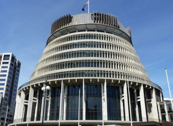 NZ Government Invests $8M To Keep Residents Safe